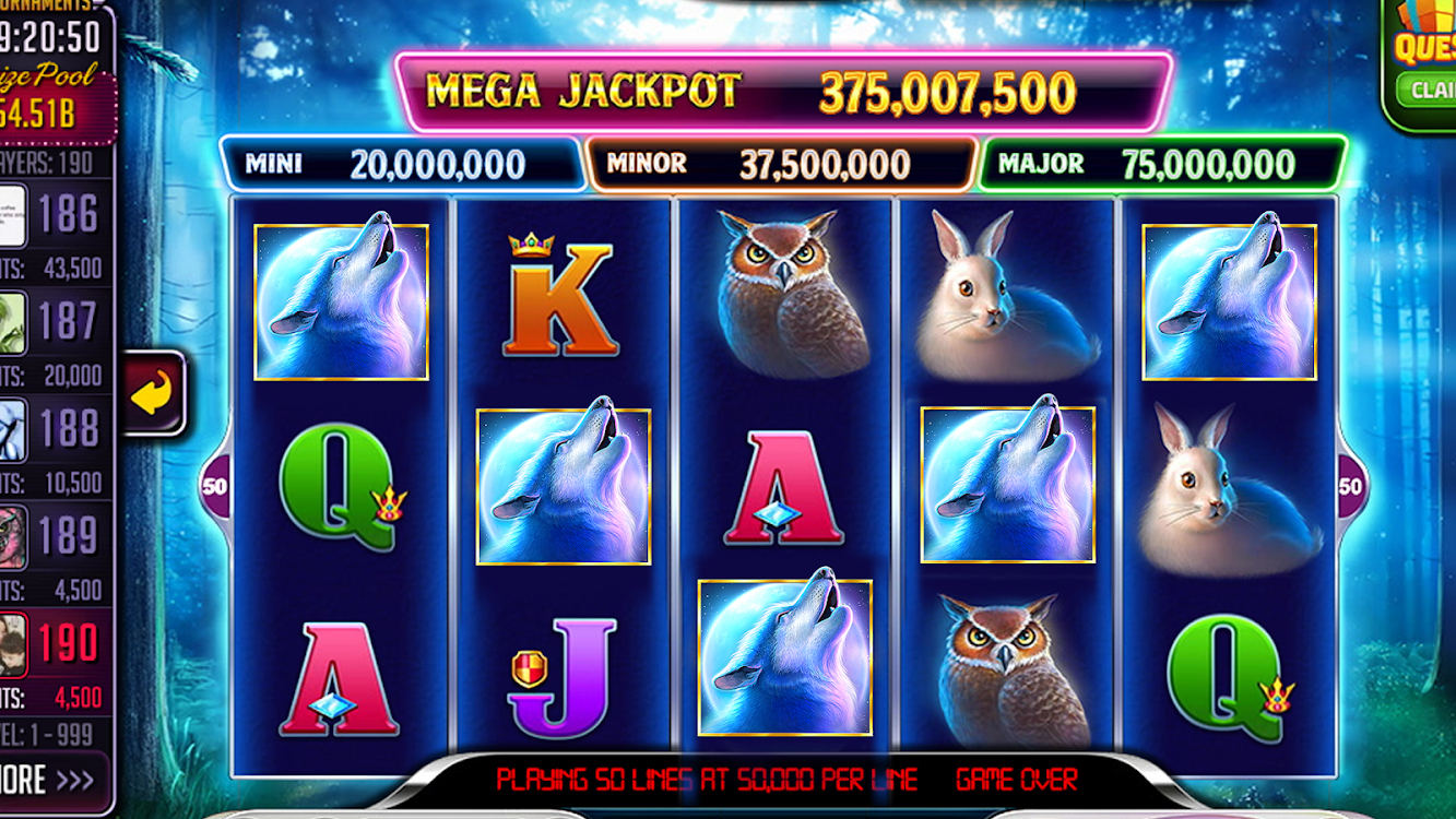 playtika slot games
